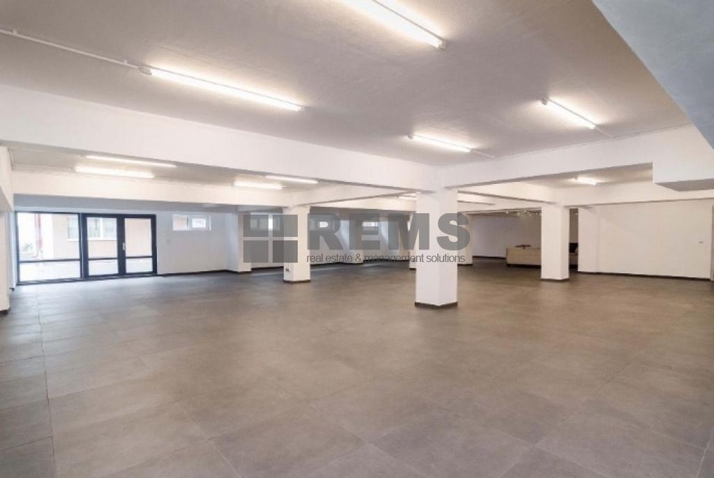 Showroom, Centru de remodelare corporala si nutritie