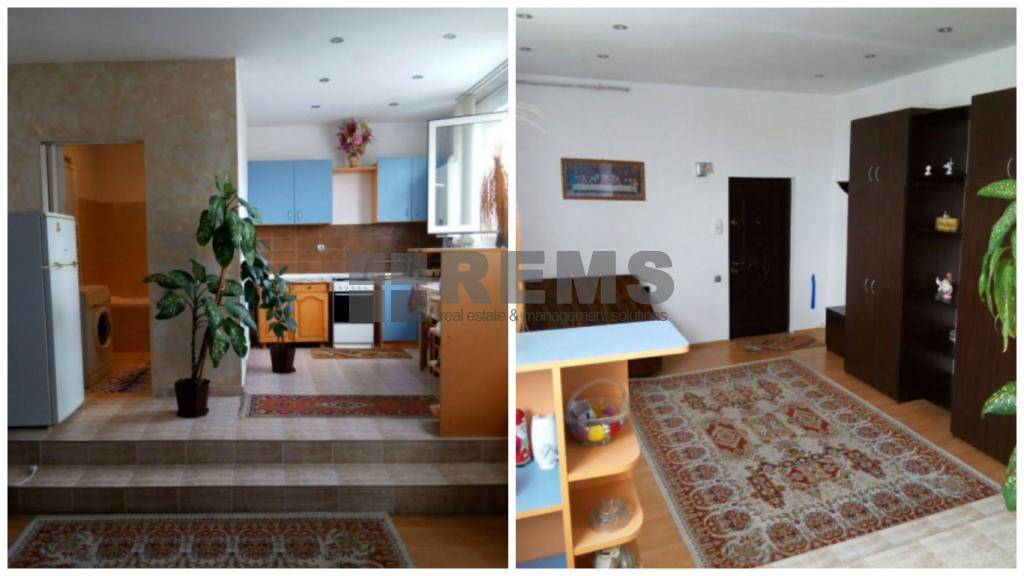 Apartament modern in zona buna