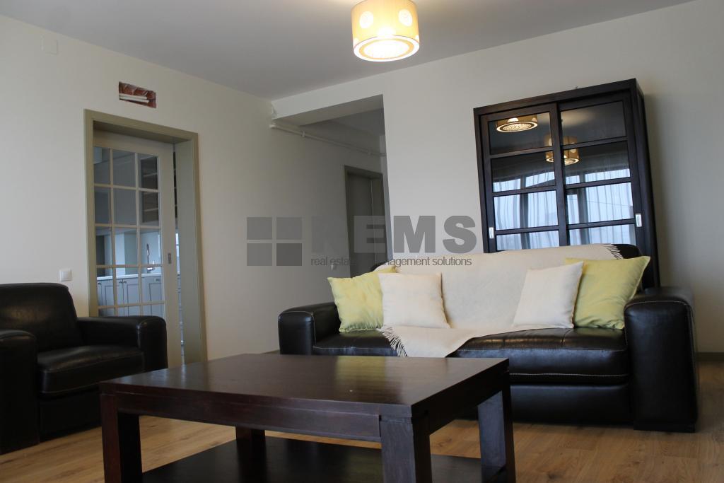 Apartament 3 camere, 116 mp, superfinisat, prima inchiriere zona benzinariei MOL