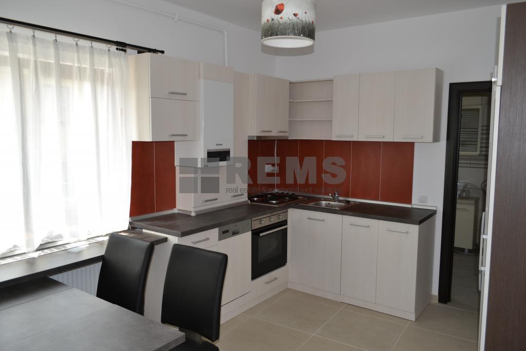 Apartament cu 1 dormitor si terasa zona Topaz