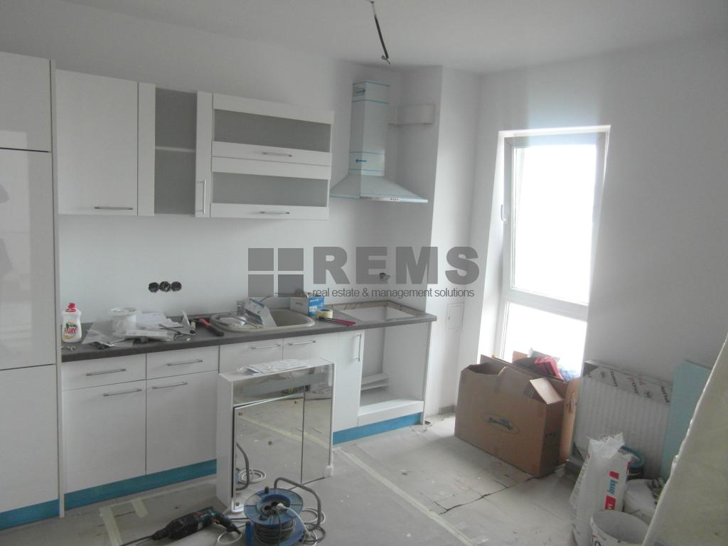 Apartament modern in constructie noua