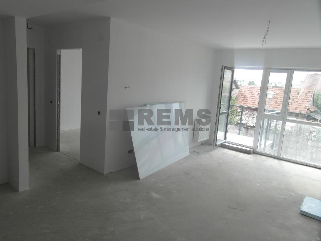 Apartament in constructie noua in zona foarte buna
