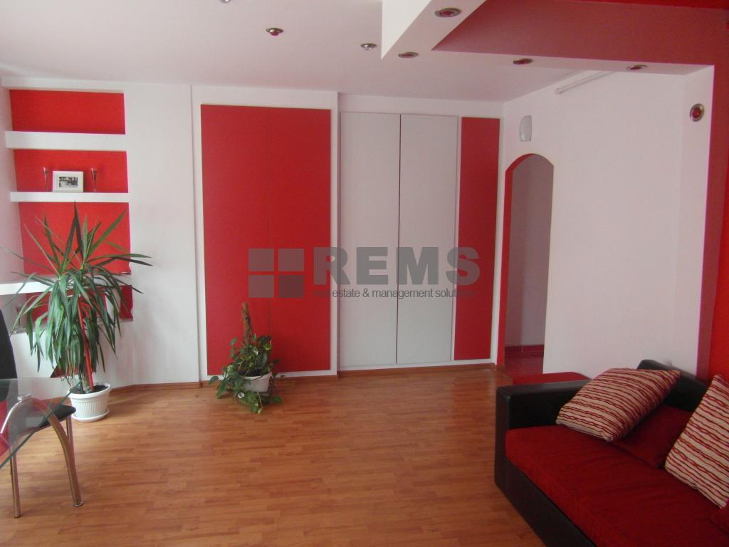 Apartament modern ideal investitie