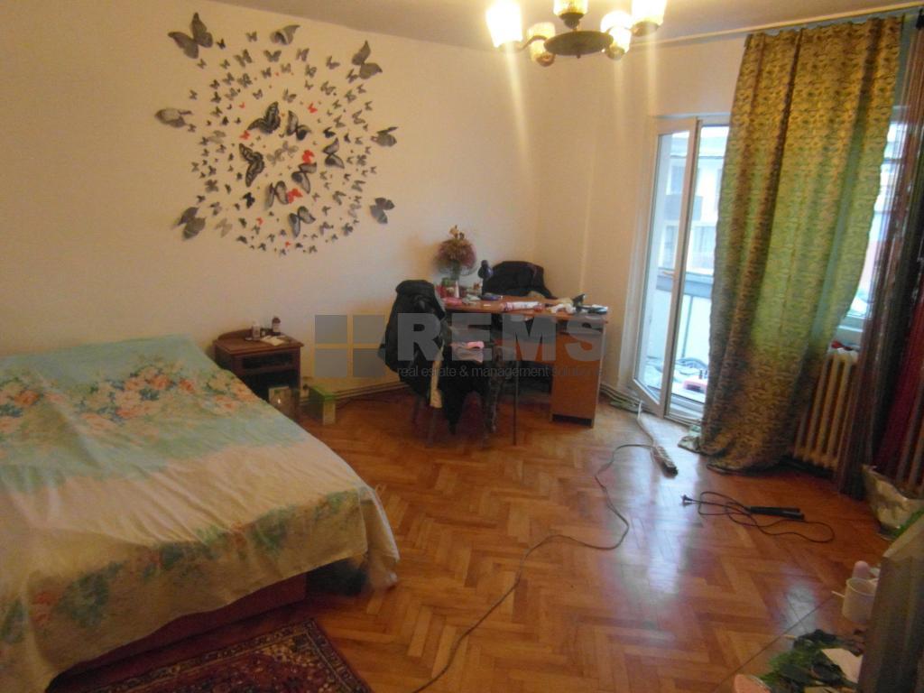 Apartament modern in zona ideala pentru investitie