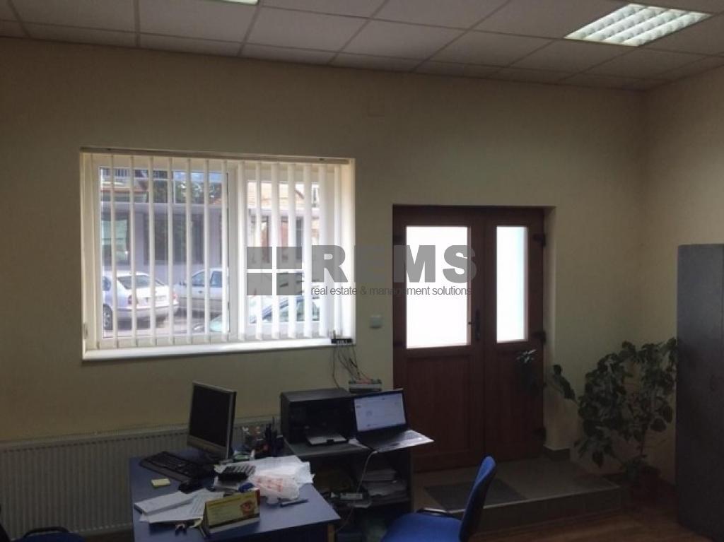 Apartament cu 2 camere in Centru, zona P-ta Mihai Viteazu, 60 mp, ideal birou