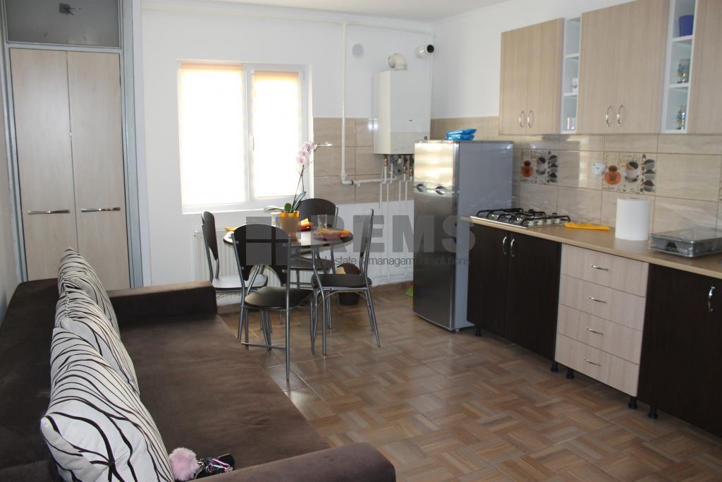 Apartament 2 dormitoare, modern, prima inchiriere, BRD Marasti