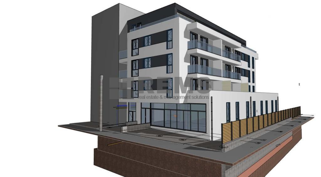 COMISION 0 !!!  Apartament cu o camera in constructie noua in Zorilor