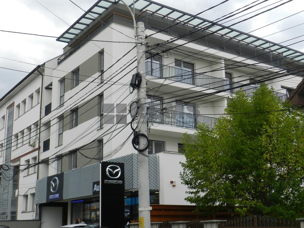 COMISION 0 !!!  Apartament cu 3 camere in Zorilor in constructie noua