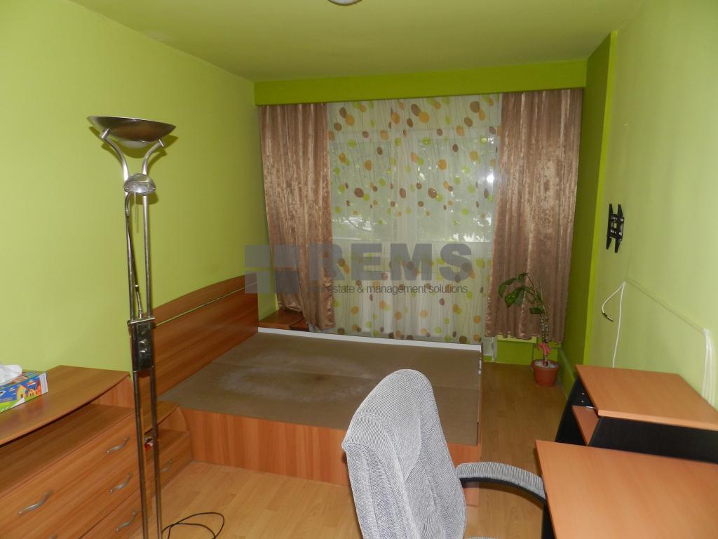 Apartament cu 2 camere in Manastur-zona Kaufland