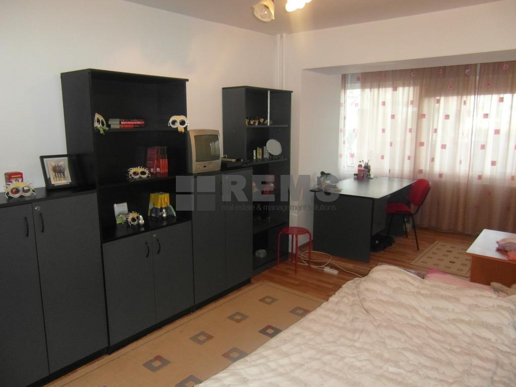 Apartament confort sporit, Interservisan, 110 mp