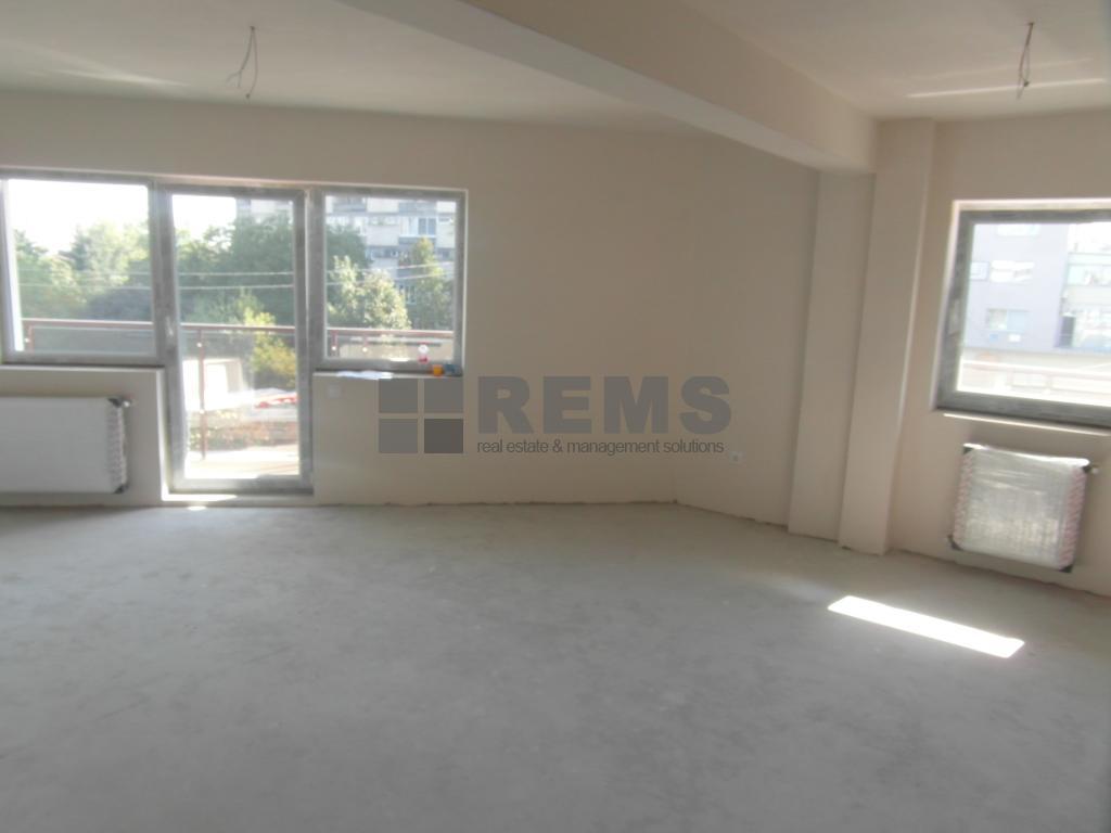 Apartament 2 camere decomandat, bloc nou, parcare