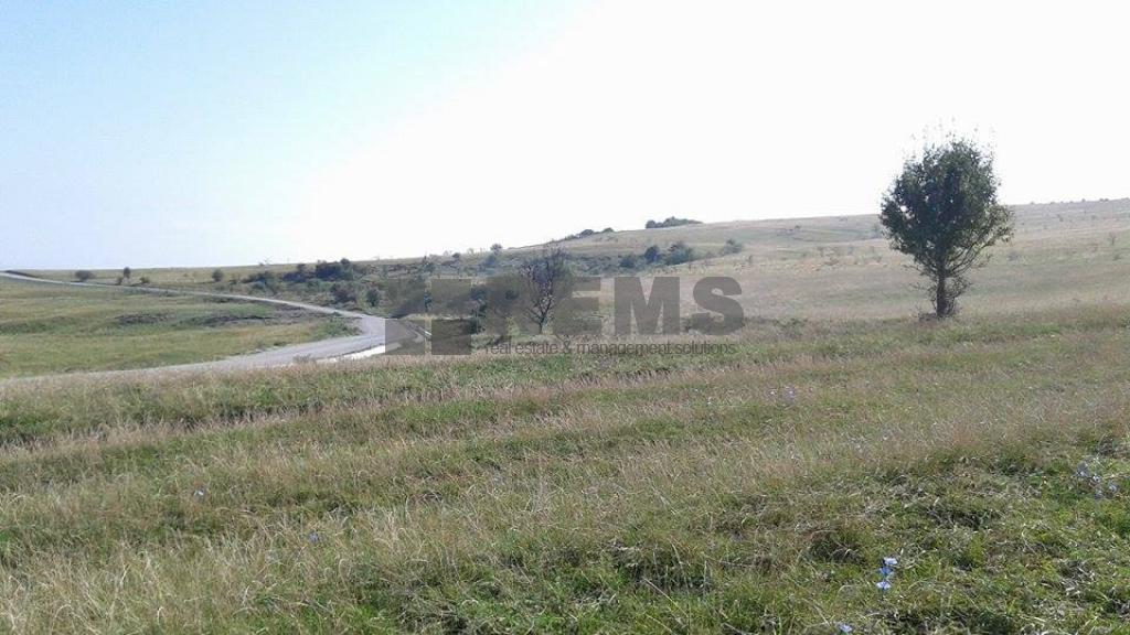 Parcele de teren in Chinteni