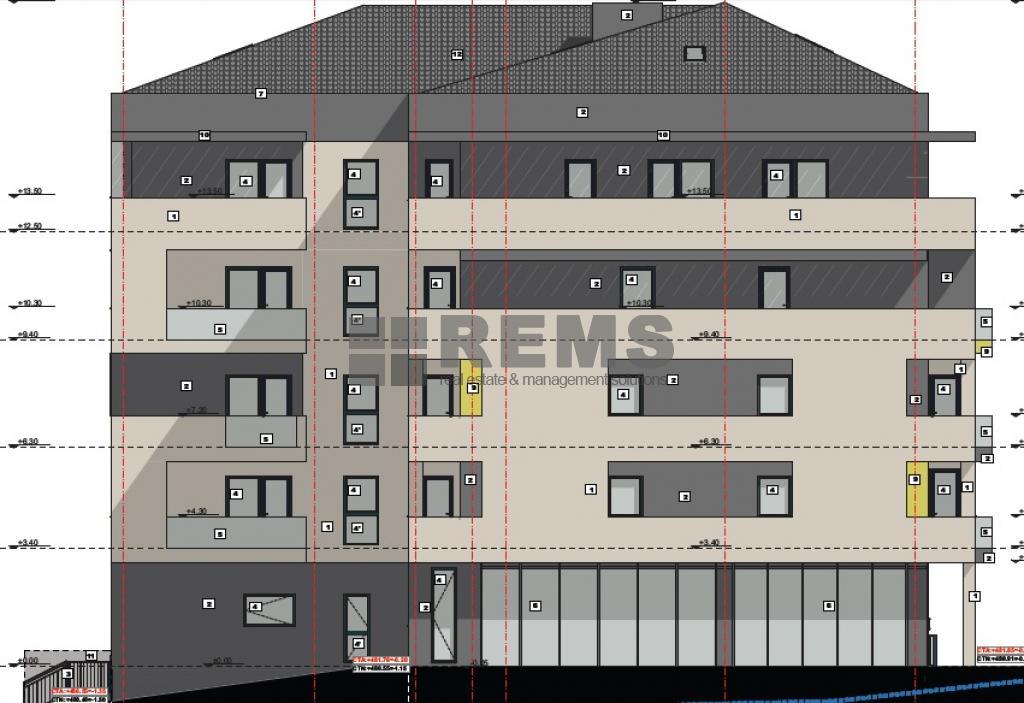 Apartamente 3 camere, c-tie noua, Buna Ziua, pret avantajos