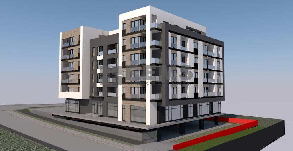 Apartament 2 camere, Buna Ziua, ideal pentru investitie