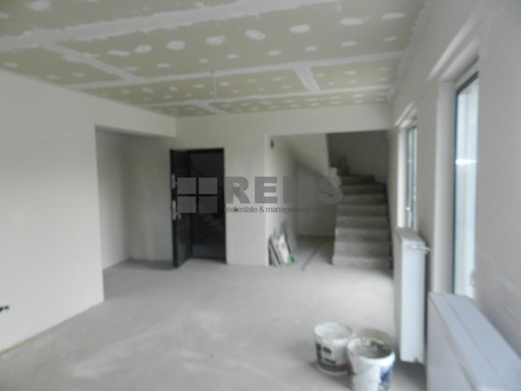 Apartament cu 3 camere cu scara interioara in Marasti
