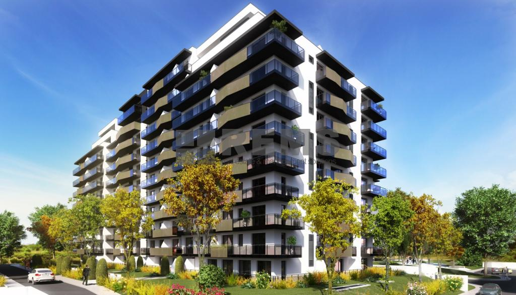 Apartament 2 camere, Gheorgheni, Iulius Mall