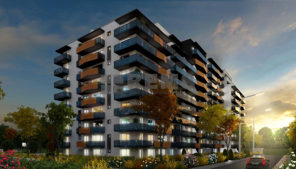 Apartament 2 camere, Gheorgheni, aproape de Iulius Mall