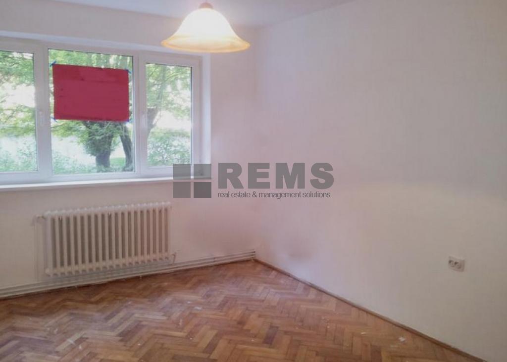 Apartament cu 3 camere in Grigorescu, zona strazii Fantanele