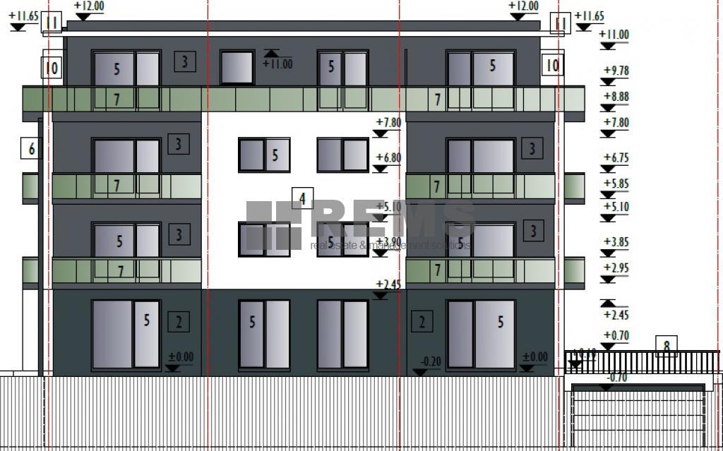 Apartament 2 camere, c-tie noua, Buna Ziua
