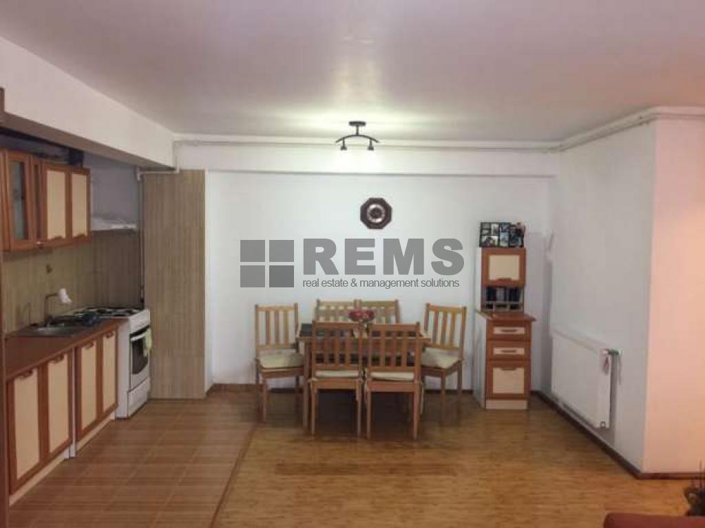Apartament modern la cheie, zona ideala pentru investitie