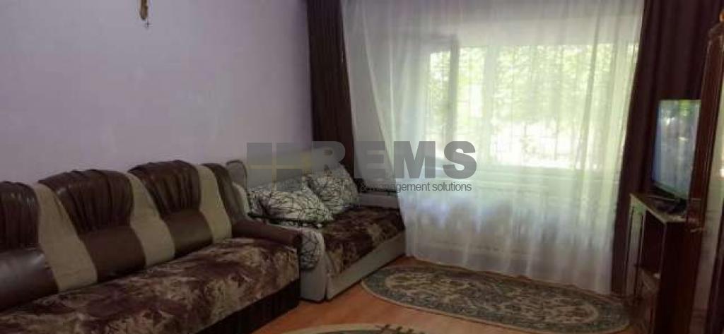 Apartament 1 camera decomandat, semicentral, 38 mp