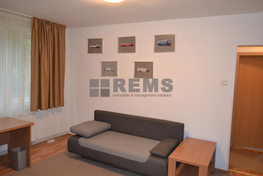 Apartament cu 2 camere, modern in Gheorgheni
