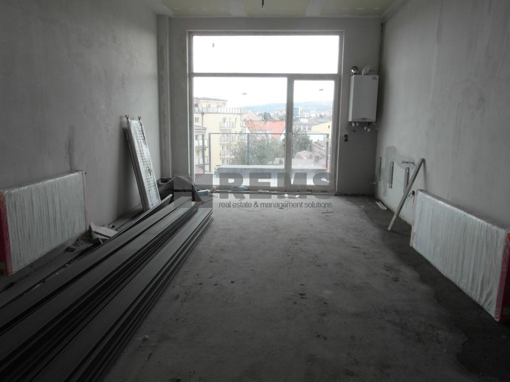 Apartament cu 2 camere in Centru, zona P-ta Mihai Viteazu, constructie noua, 52 mp