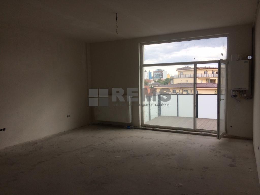 Apartament cu 3 camere in Centru, zona P-ta Mihai Viteazu, constructie noua, 80 mp