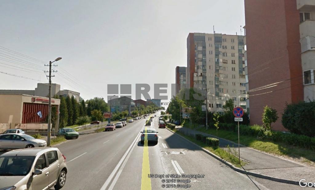 Teren pentru constructii birouri si case in cartierul Zorilor