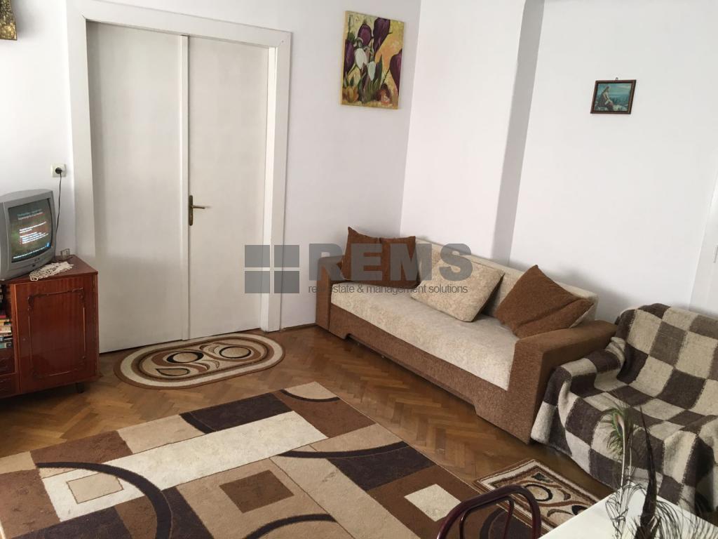 Apartament cu 3 camere in Centru, zona strazii Memorandumului, 88 mp