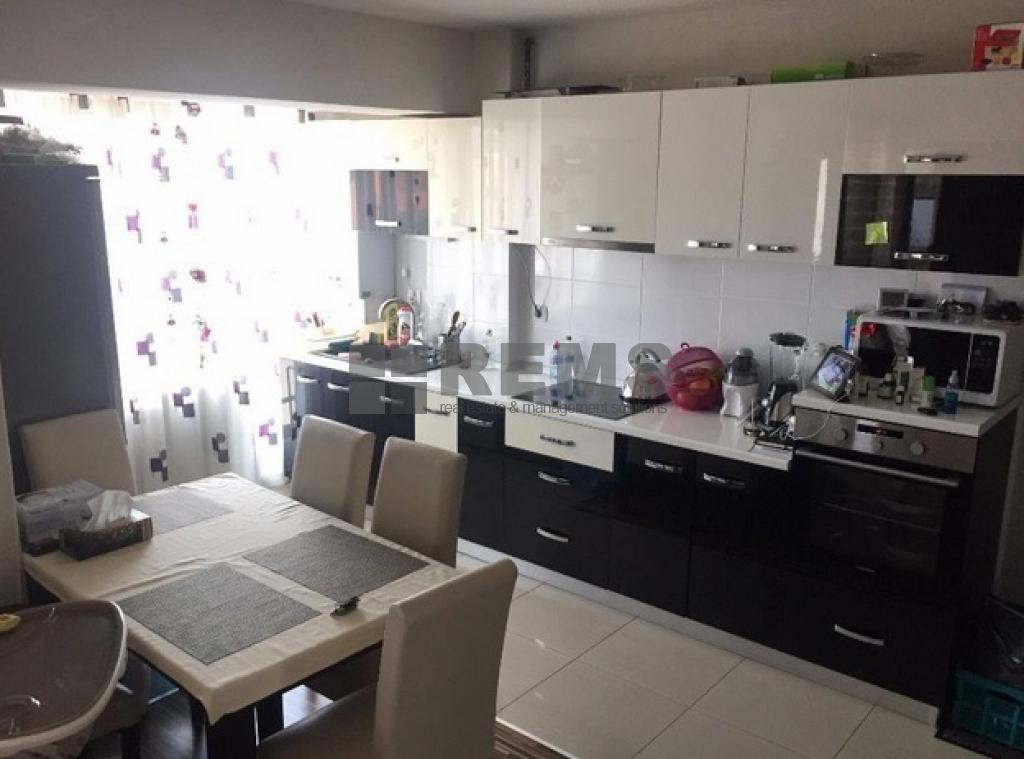 Apartament cu 2 camere in Centru, zona P-ta Abator, contructie noua