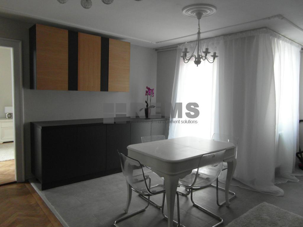Apartament cu 2 camere in Centru, zona strazii A.Iancu, 50 mp, mobilat si utilat