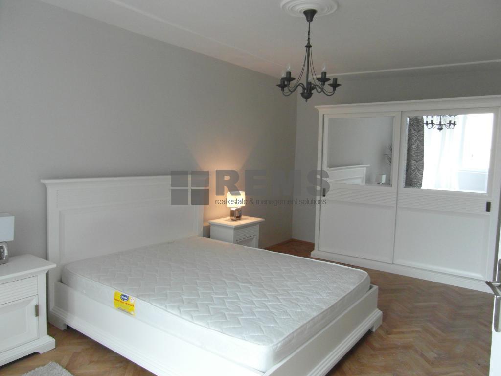 Apartament cu 2 camere in Centru, zona strazii A.Iancu, mobilat si utilat
