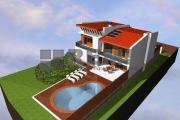Casa individuala de vanzare in Faget-zona Hotel Stil