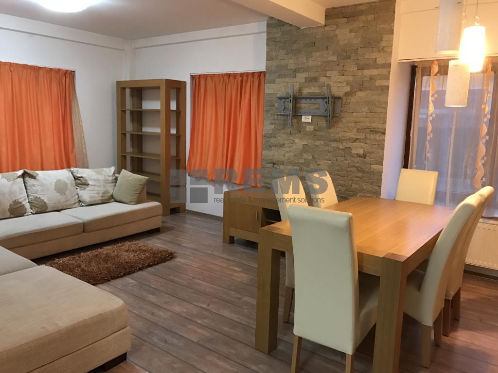 Apartament 2 camere, 70 mp, modern, zona rezidentiala deosebita