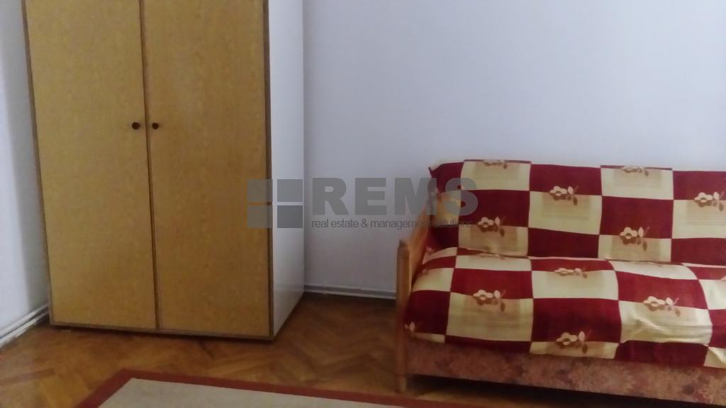 Apartament cu 1 camera in Centru, zona Casa de Cultura a Studentilor