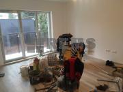 Apartament cu 2 camere un constructie noua in Gheorgheni