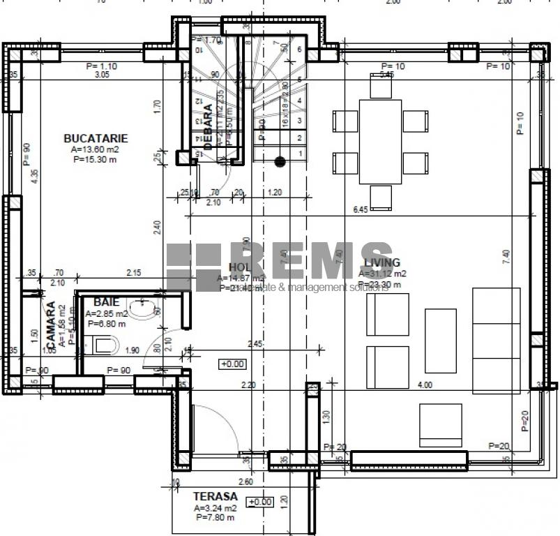 baugrundst ck zum verkaufen cluj napoca rems 7357 rems imobiliare. Black Bedroom Furniture Sets. Home Design Ideas