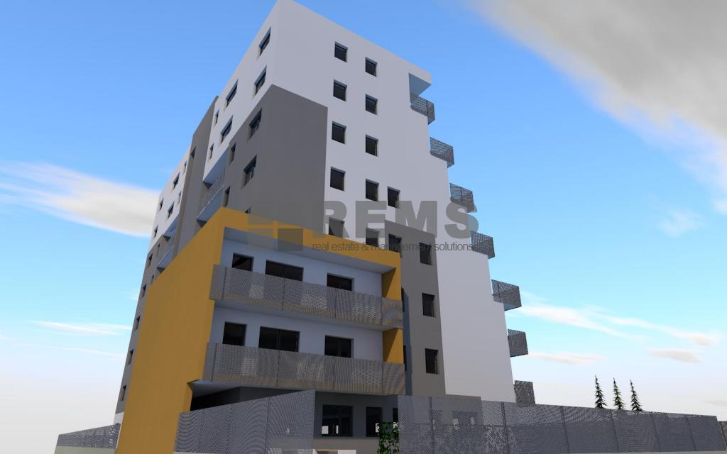 Apartament 1 camera, Marasti, zona Iulius Mall, terasa generoasa