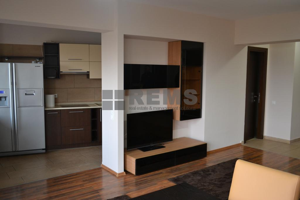 Apartament cu 3 camere in Central Park Residence