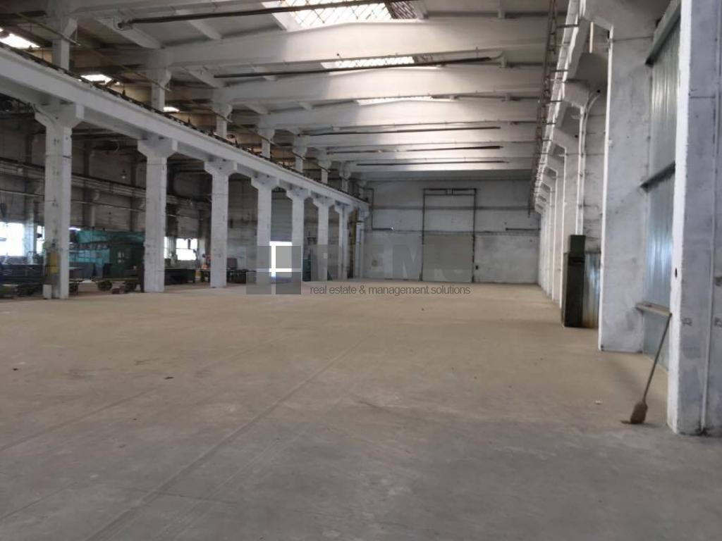 Depozit Cluj / Hala de productie Cluj / 860 mp /1680 mp/ 2600 mp