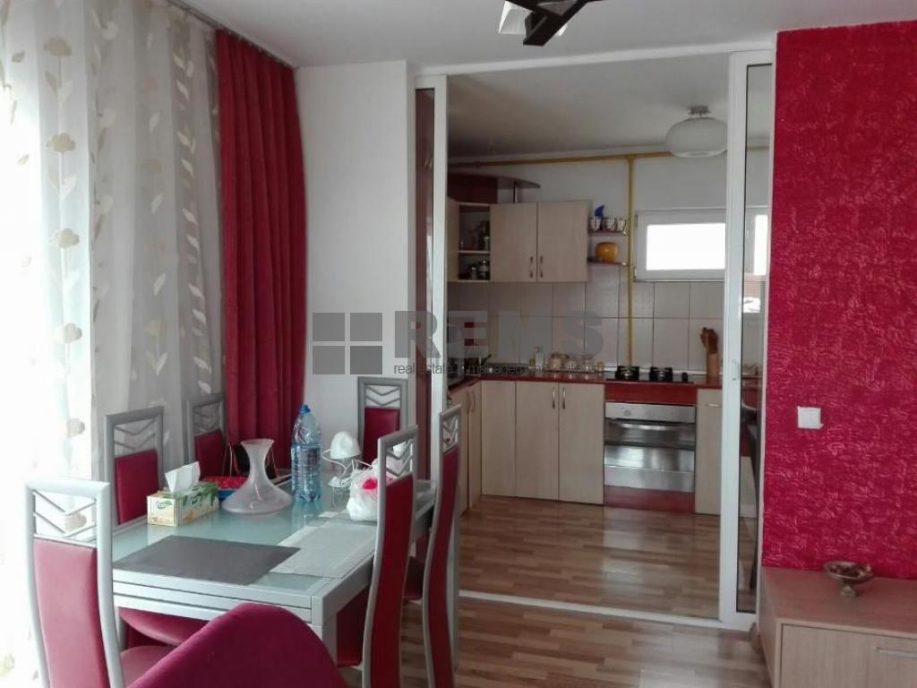 Apartament 2 dormitoare, bl nou, 96 mp, 2 locuri de parcare, zona Lidl
