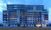 Teren cu proiect autorizat imobile cu regim de inaltime P+9E