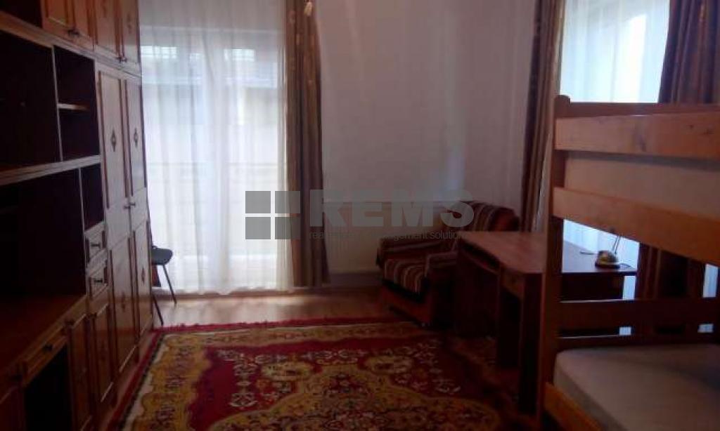 Apartament 1 camera, zona Fsega, etajul 1, bloc nou