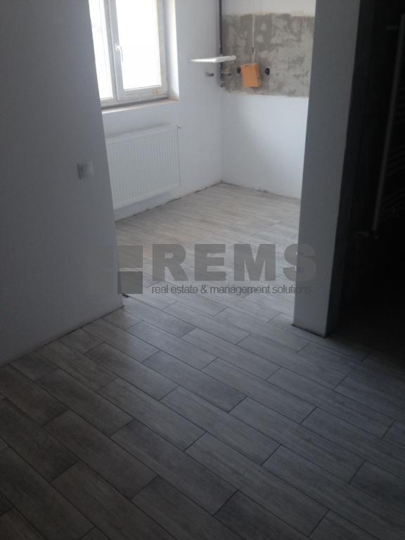Apartament finisat cu o camera in Borhanci