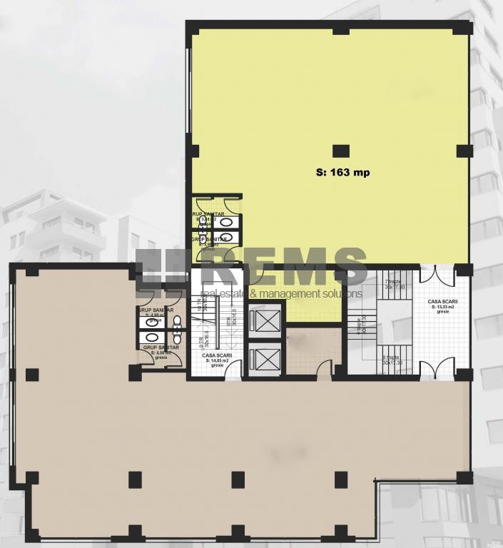 gewerbegeb ude zum verkaufen cluj napoca rems 7458 rems imobiliare. Black Bedroom Furniture Sets. Home Design Ideas