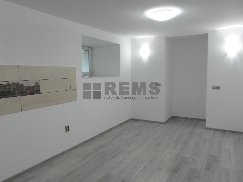 Apartament cu 1 camera in Centru, zona strazii Horea, 26 mp