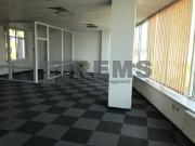 Open space in cladire de birouri