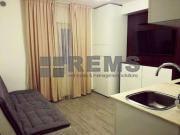 Apartament ultrafinisat, 38 mp,parcare, mobilat