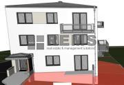 Apartament in vila, 2 camere, decomandate, Campului, semifinisat